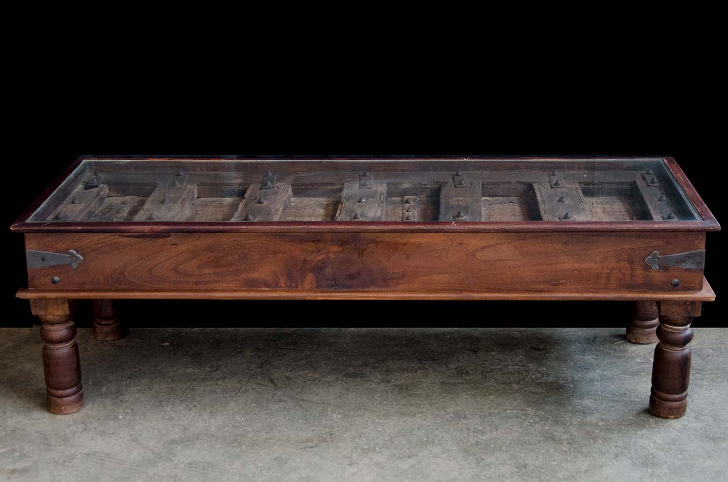 Wooden Coffee Table.Almera Wooden Coffee Table